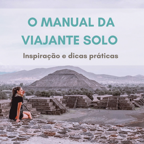 Manual da Viajante Solo